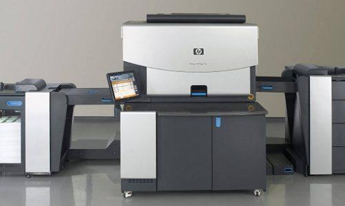 in ấn kỹ thuật số tại In Sắc Màu