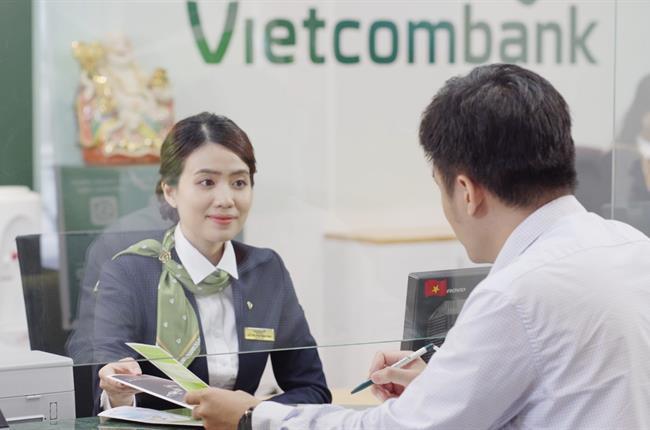 cách tính lãi suất ngân hàng Vietcombank