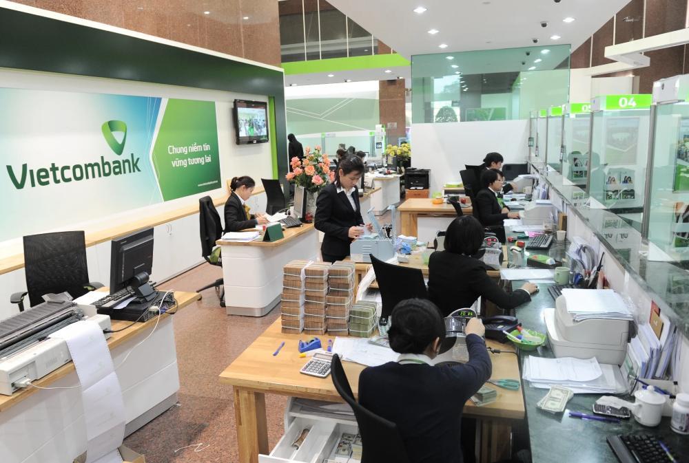 Cách tính lãi suất ngân hàng Vietcombank mới nhất