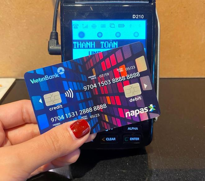 chức năng thẻ Napas là gì