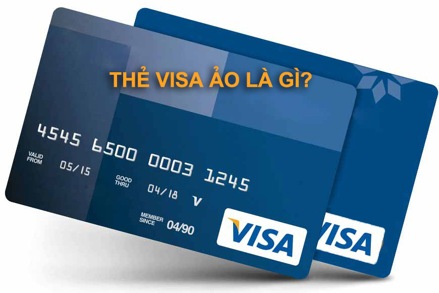 thẻ visa ảo là gì
