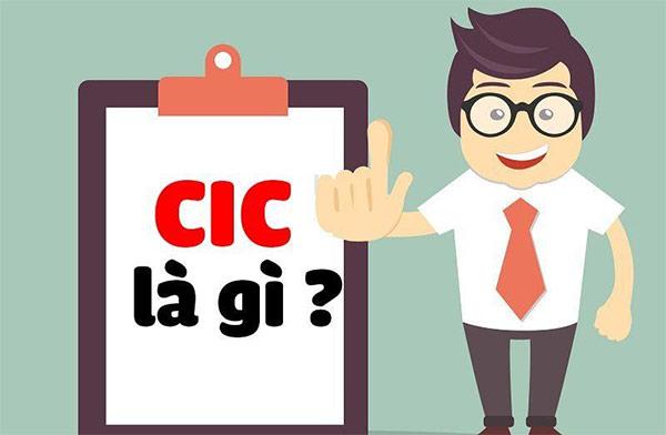 CIC là gì