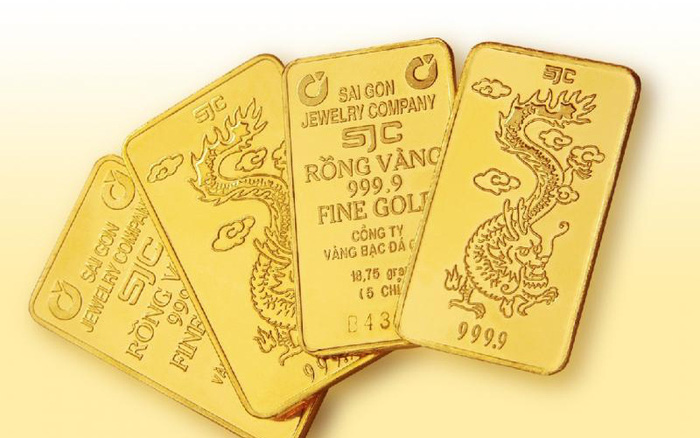 vàng 24k có giá bao nhiêu chỉ